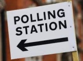 Thursday 6th May 2021 is polling day and St Barnabas Centre will be used as a polling station